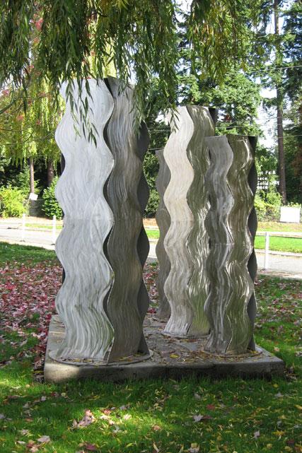 Pic sculpture