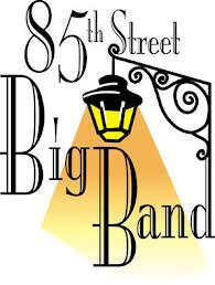 85th Street Logo