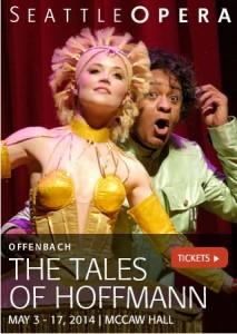 Seattle Opera Hoffman