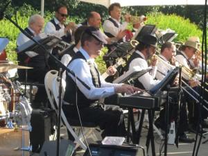 Portage Bay Big Band