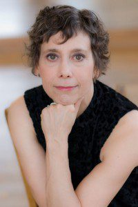 Seattle Author Stephanie Kallos wants to have tea with you!