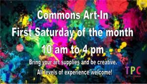 Commons Art-In