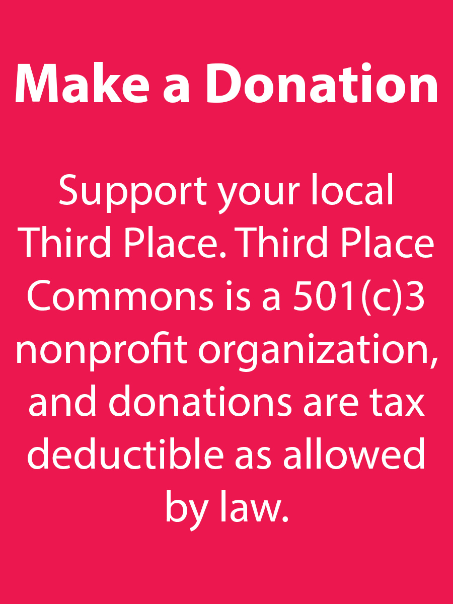 DonateR
