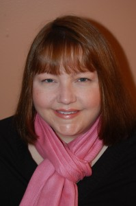 Say Hello to Our New Executive Director, Amy Whittenburg